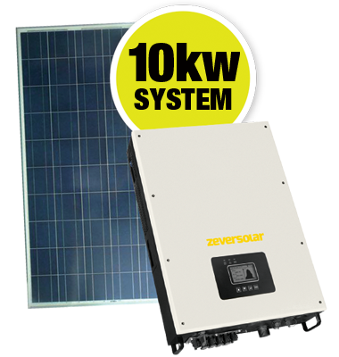 10kw System
