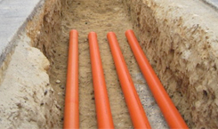 Excavation and Underground