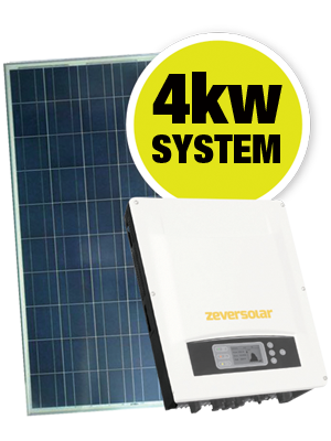 4kw System